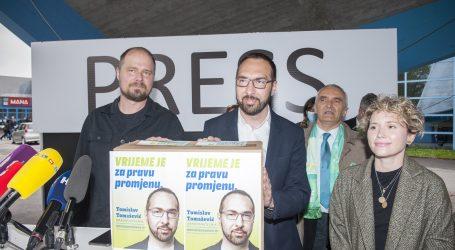 Prvo istraživanje: Gradonačelnici postaju Tomašević, Puljak, Filipović i Radić