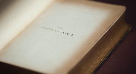 'Božanstvena komedija', Danteovo životno putovanje kroz Pakao, Čistilište i Raj