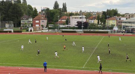 Pobjeda Varteksa protiv Bjelovara na desetu godišnjicu osnivanja kluba