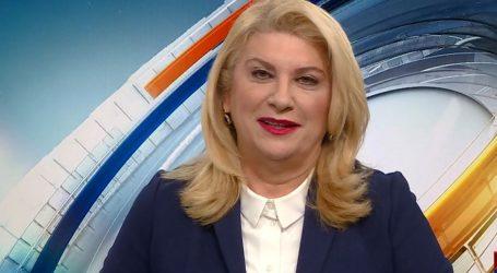 """Škare Ožbolt najavila kaznenu prijavu: """"Najprljaviji je HDZ-ov Filipović, ponaša se kao pirana u akvariju s ribicama"""""""