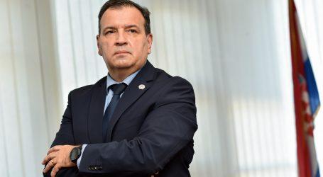 """Beroš obaviješten o smjeni Zadravec: """"Ne toleriramo korupciju ni zloupotrebe"""""""