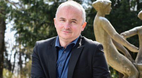 Vinko Grgić, osumnjičenik u aferi Janaf, ponovno gradonačelnik Nove Gradiške