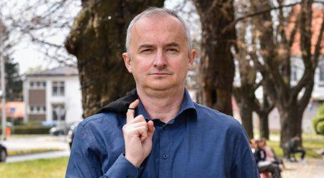 VINKO GRGIĆ: 'Građani Nove Gradiške poslali su poruku o tome što misle o mojoj ulozi u aferi Janaf'