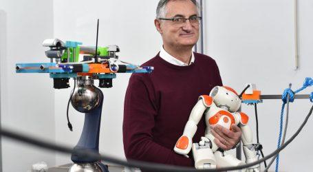 'Roboti su budućnost i u javnoj upravi, zdravstvu i bankama'