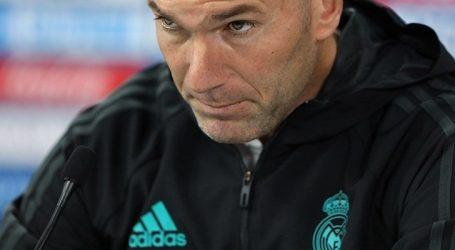 Zidane u otvorenom pismu objavio razloge napuštanja Real Madrida