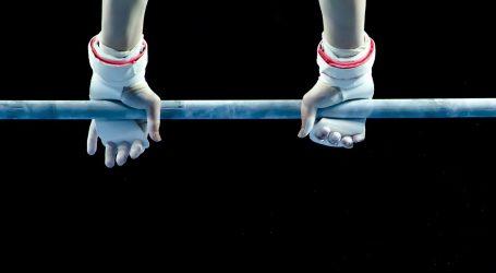 Zlato za Tina Srbića na gimnastičkom Svjetskom kupu u Varni