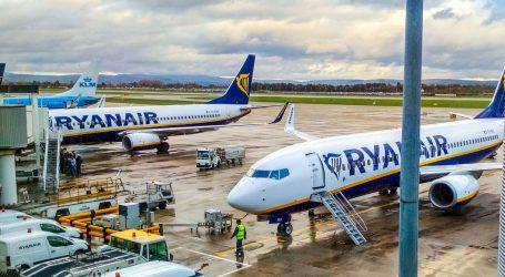 """Komercijalni direktor Ryanaira: """"U Zagreb dovozimo 2 do 3 milijuna putnika i planiramo ostati"""""""
