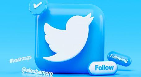 Na Twitter se vraća 'plava kvačica', prijavite se ako ju želite