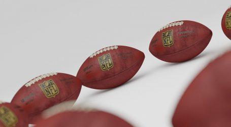 Potpuno cijepljene osobe u NFL-u ne moraju nositi maske