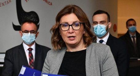 """Prva županica iz redova HDZ-a: """"Ovo je podstrek ženama da se uključe u politiku"""""""