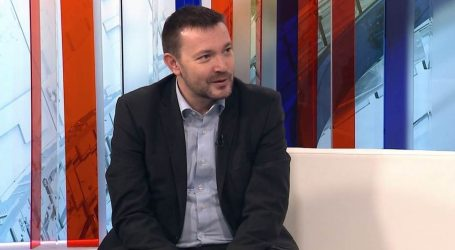 """Bauk o lokalnim izborima: """"Većina u zagrebačkoj Skupštini de facto je formirana prije izbora"""""""