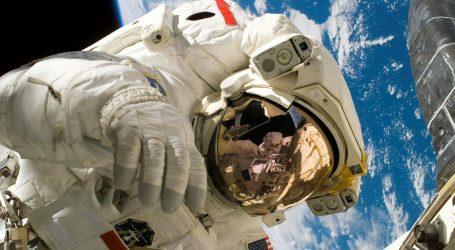 Ekspresan povratak iz svemira: Astronauti se u noćnom slijetanju vratili s Međunarodne svemirske postaje