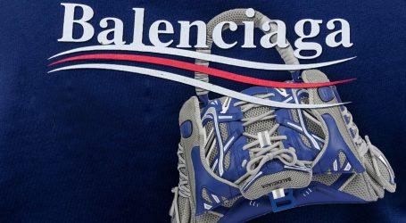 Balenciaga predstavila torbu koja imitira dizajn njihovih tenisica
