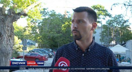 """Kandidat za dogradonačelnika Splita Ivošević objavio antisemitski komentar. """"Bilo je u afektu. Reagirao sam vrlo ružno. Sramota me"""""""