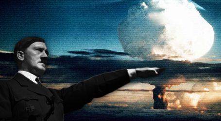 FELJTON: Istinita priča o herojima koji su spasili svijet od Hitlerove atomske bombe