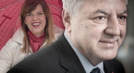 RASPLET KRIZE U SDP-u: Kako je prije tri godine na tajnom sastanku u Zagrebu Komadina Borzan ponudio da preuzme SDP