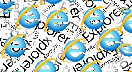 Američki softverski div Microsoft najavio: Gasi se Internet Explorer