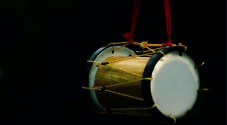 Stanovnike Kaira budi bubnjarica i poziva na obrok prije svitanja