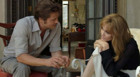 Donesena je sudska odluka, Brad Pitt slavi, Angelina Jolie se žali