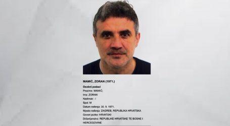 Zoran Mamić i službeno postao bjegunac, raspisana je tjeralica