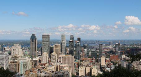 Kanada: Deseci tisuća ljudi u Montrealu prosvjedovali protiv mjera
