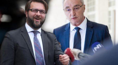 Ćorić i Kukić blokiraju istragu o minusu od 700 milijuna kuna u blagajni Fonda za zaštitu okoliša