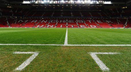 Navijači Uniteda provalili na Old Trafford, prosvjedovali protiv američkih vlasnika