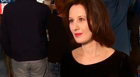 """Dalija Orešković: """"Ponosni smo kako je Ivica Puljak vodio kampanju. Afirmativno, nudeći rješenja i nove vrijednosti"""""""