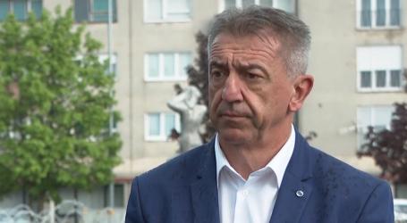 """Milinović prije drugog kruga u Lici: """"Petry je iskoristio HDZ da se obogati za vrijeme rata"""""""