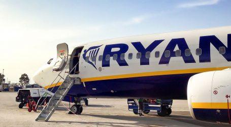 Bjeloruske vlasti prisilile avion Ryanaira da sleti kako bi uhitile oporbenog blogera