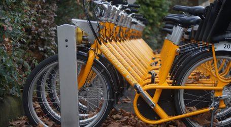 Uprava podzemne željeznice Los Angelesa ponovno pokrenula program za dijeljenje bicikala