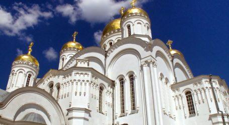 Pravoslavni vjernici širom svijeta slave drugi pandemijski Uskrs