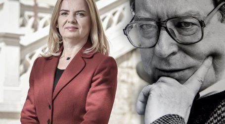BIO JE JEDNAKO MRZAK I TITU I TUĐMANU: Zlata Đurđević želi obnoviti nasljeđe suca koji je 1972. oslobodio Gotovca, a 90-ih se opirao Tuđmanovu režimu