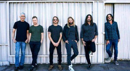 Foo Fighters su dizajnirali Brompton Bikes za pomoć ekipi Crew Nationa