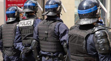 Francuska: Policijska operacija u tijeku, naoružani muškarac u bijegu