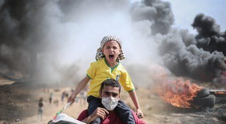 Više od 120 mrtvih i 900 ranjenih u sukobu Izraela i Palestine, koji ne jenjavaju ni peti dan zaredom