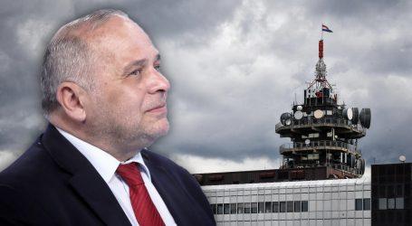 """Visoki izvor s HRT-a: """"Agenda Nadzornog odbora je rušiti Bačića, sami proizvode skandale pa javljaju medijima"""""""