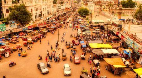 Indija: Više od 24 milijuna zaraženih, mutirani koronavirus širi se svijetom