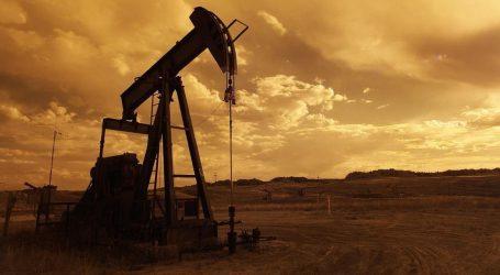 Cijene nafte na svjetskom tržištu pale oko 3 posto nakon tri tjedna rasta