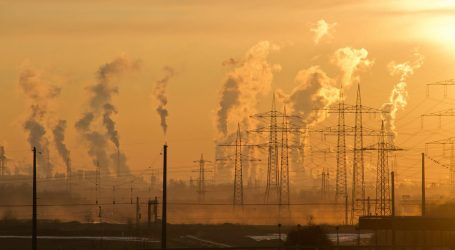 Europska unija traži uvođenje sankcija za tvrtke koje štete okolišu