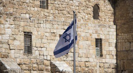 U znak solidarnosti Austrija, Slovenija i Češka izvjesile izraelske zastave