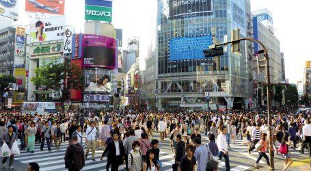 Japan cijepio tek dva posto stanovništa, cjepivo se gomila na zalihama
