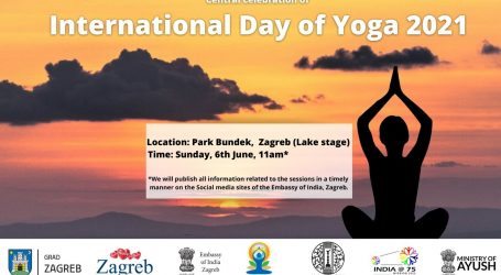 Preko 20 gradova obilježava sedmi Međunarodni dan joge u Hrvatskoj: U Zagrebu je to 6. lipnja na Bundeku