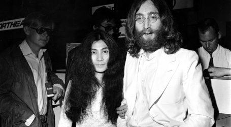 Nakon više od 50 godina dostupan je dokumentarac o Johnu Lennonu i Yoko Ono