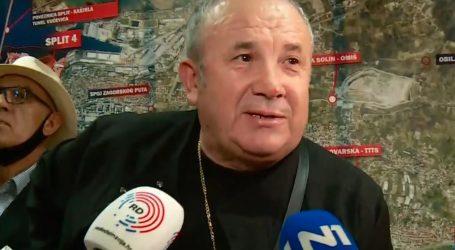 """Kerum se više neće kandidirati za gradonačelnika: """"Nisam Metuzalem da mogu živjeti tristo godina"""""""