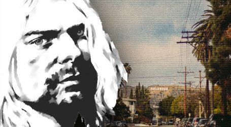 Prodaje se kuća u kojoj su živjeli Kurt Cobain i Courtney Love, kupac će morati poprilično uložiti u renovaciju