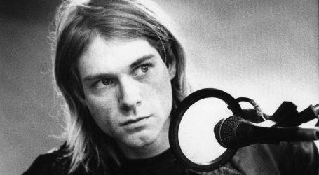 FBI objavio dosje o smrti Kurta Cobaina i navode o teorijama zavjere