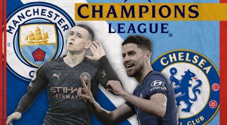 UŽIVO: Gotovo je! Chelsea je prvak Europe