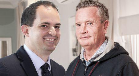 Ministar Malenica odlučuje o izručenju Jonathana Taylora