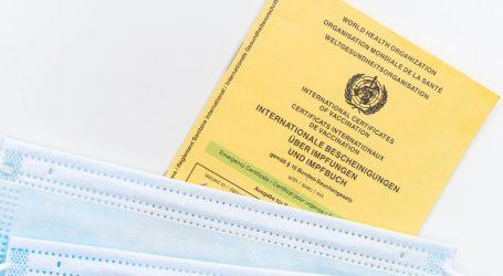 Hrvatska uvodi covid putovnice, evo detalja